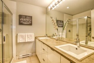 """Photo 16: 39 30989 WESTRIDGE Place in Abbotsford: Abbotsford West Townhouse for sale in """"BRIGHTON"""" : MLS®# R2453308"""