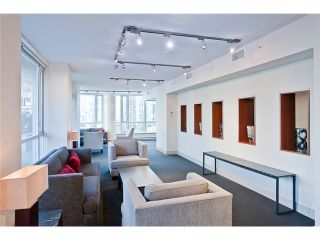 Photo 9: 3005 833 SEYMOUR Street in Vancouver: Downtown VW Condo for sale (Vancouver West)  : MLS®# V981334