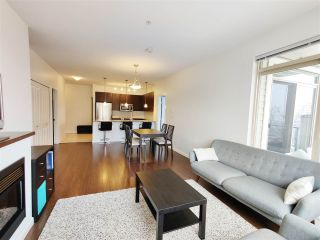 """Photo 12: 205 275 ROSS Drive in New Westminster: Fraserview NW Condo for sale in """"The Grove at Victoria Hill"""" : MLS®# R2541470"""