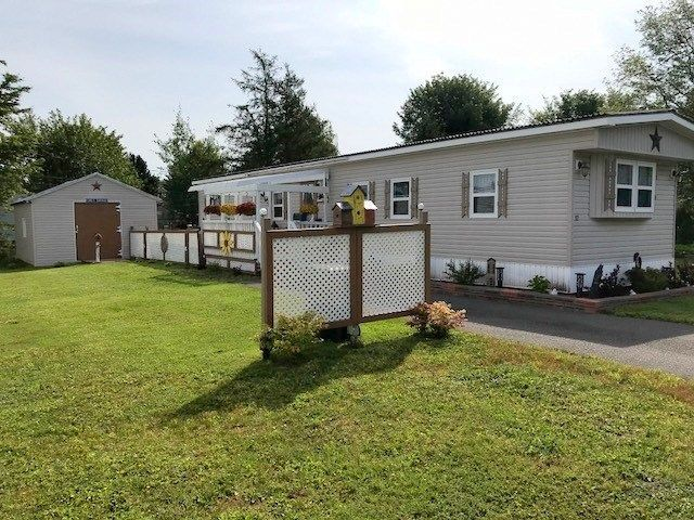 Main Photo: 12 Parkwood Drive in Amherst: 101-Amherst,Brookdale,Warren Residential for sale (Northern Region)  : MLS®# 201819234