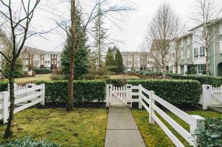 "Photo 33: 122 2418 AVON Place in Port Coquitlam: Riverwood Townhouse for sale in ""THE LINKS"" : MLS®# R2541282"