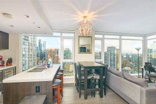 Photo 5: 2802 1351 CONTINENTAL Street in Vancouver: Downtown VW Condo for sale (Vancouver West)  : MLS®# R2561810
