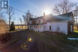 Photo 30: 2591 Clarence Road in Central Clarence: Agriculture for sale : MLS®# 202100880