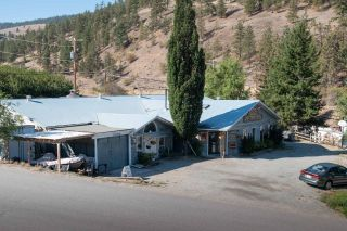Photo 2: 9800 LENZI Street, in Summerland: Industrial for sale or rent : MLS®# 191368