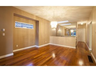 Photo 3: 106 BLACKBERRY DR: Anmore House for sale (Port Moody)  : MLS®# V1072797