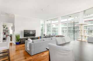 """Photo 9: 803 175 VICTORY SHIP Way in North Vancouver: Lower Lonsdale Condo for sale in """"Cascade West"""" : MLS®# R2625133"""