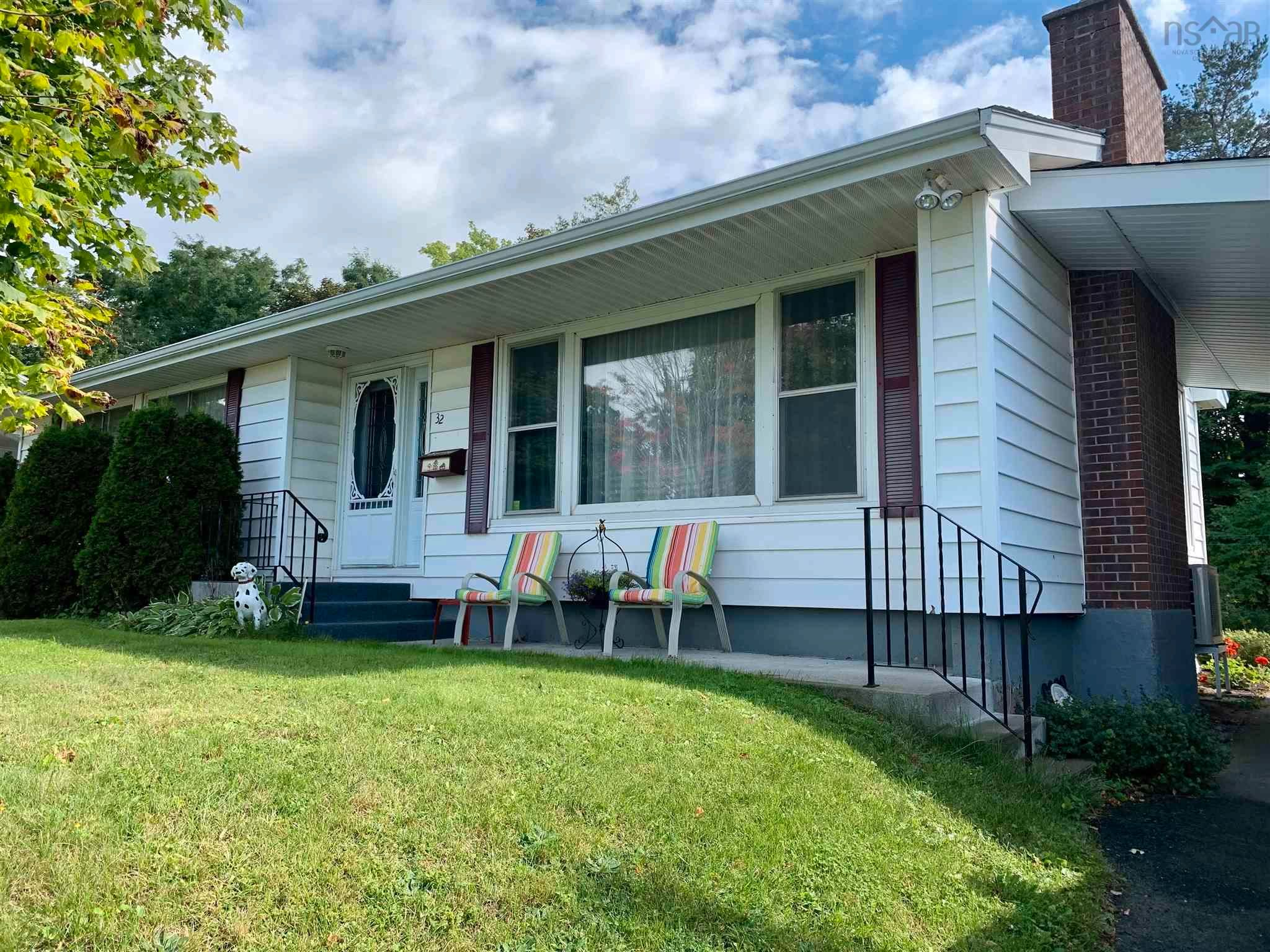 Main Photo: 32 James Street in Kentville: 404-Kings County Residential for sale (Annapolis Valley)  : MLS®# 202124094