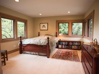 Photo 15: 2118 SW MARINE DR in Vancouver: Southlands House for sale (Vancouver West)  : MLS®# V1104597