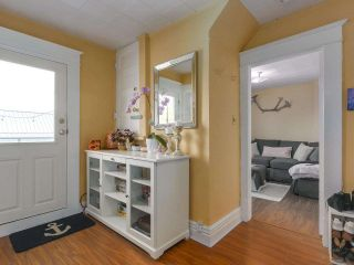 """Photo 2: 3468 ONTARIO Street in Vancouver: Main House for sale in """"Main Cambie"""" (Vancouver East)  : MLS®# R2589113"""