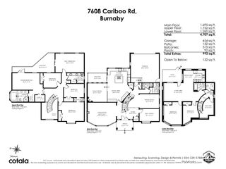 Photo 40: 7608 CARIBOO Road in Burnaby: The Crest House for sale (Burnaby East)  : MLS®# R2550430