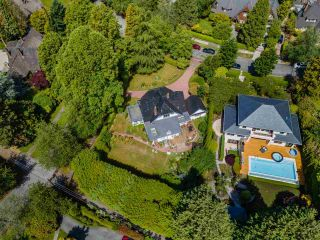 Photo 34: 1650 AVONDALE Avenue in Vancouver: Shaughnessy House for sale (Vancouver West)  : MLS®# R2591630