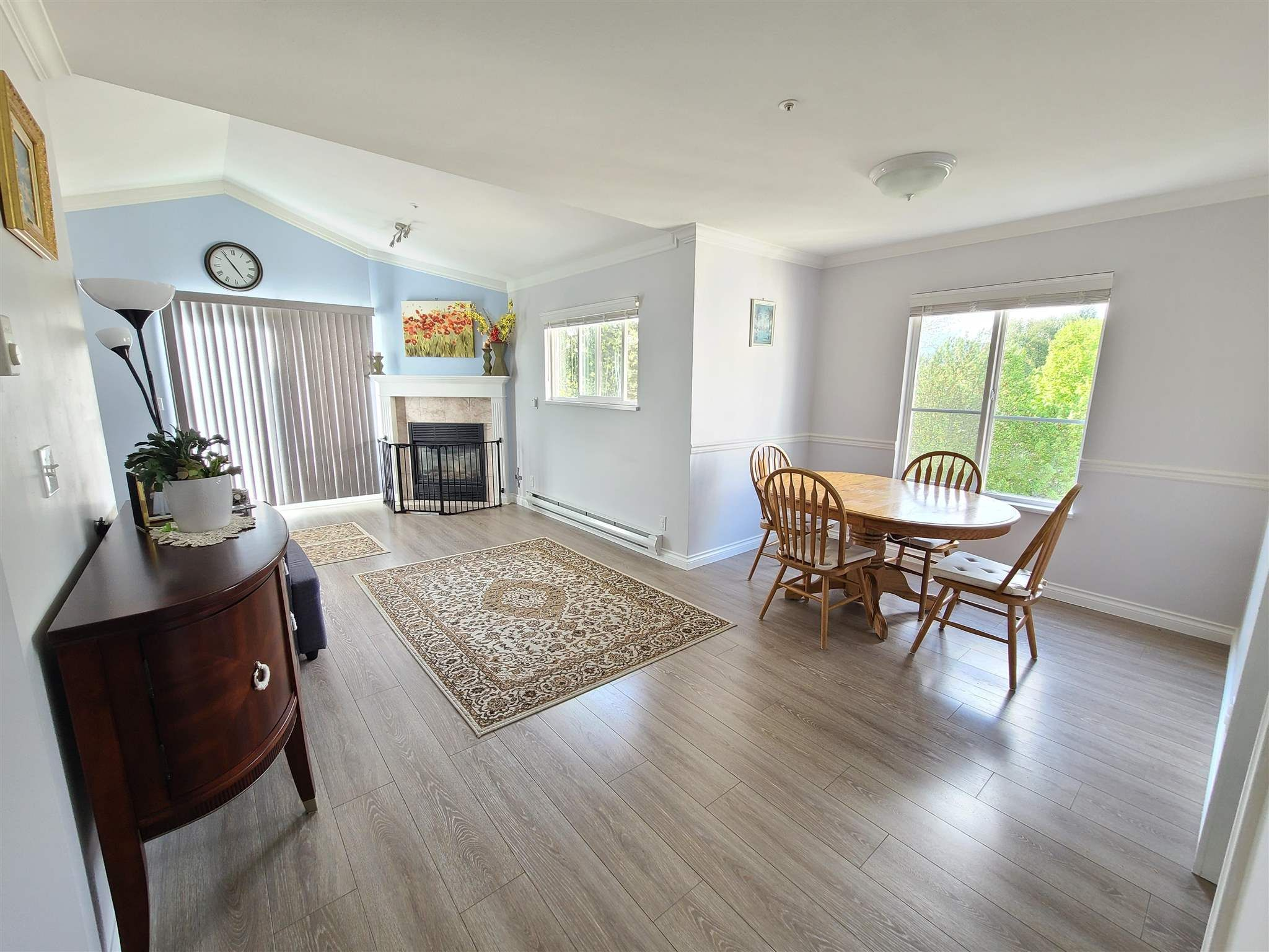 Main Photo: 408 2620 JANE Street in Port Coquitlam: Central Pt Coquitlam Condo for sale : MLS®# R2594572