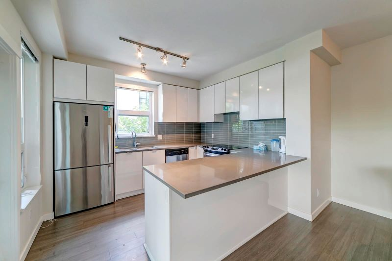 FEATURED LISTING: 102 - 9168 SLOPES Mews Burnaby