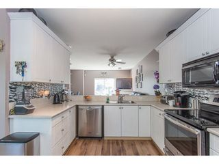 """Photo 8: 43 18181 68 Avenue in Surrey: Cloverdale BC Townhouse for sale in """"THE MAGNOLIA"""" (Cloverdale)  : MLS®# R2191663"""