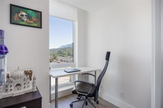 "Photo 10: 1408 1550 FERN Street in North Vancouver: Lynnmour Condo for sale in ""BEACON-SEYLYNN VILLAGE"" : MLS®# R2459562"