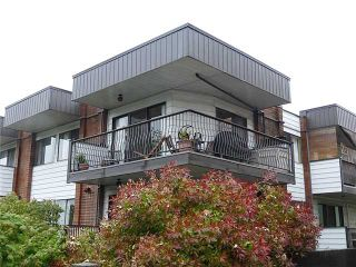 """Photo 15: 346 2033 TRIUMPH Street in Vancouver: Hastings Condo for sale in """"MACKENZIE HOUSE"""" (Vancouver East)  : MLS®# V1067691"""