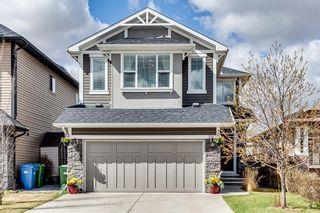 Main Photo: 297 AUBURN GLEN Manor SE in Calgary: Auburn Bay Detached for sale : MLS®# A1104053