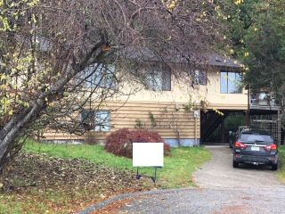 Photo 1: 668 HILLCREST Road in Gibsons: Gibsons & Area House for sale (Sunshine Coast)  : MLS®# R2523636