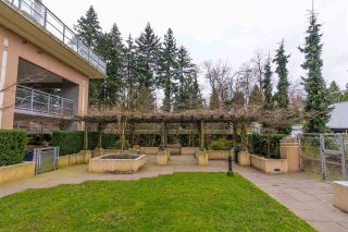"""Photo 39: 1703 280 ROSS Drive in New Westminster: Fraserview NW Condo for sale in """"THE CARLYLE AT VICTORIA HILL"""" : MLS®# R2576936"""