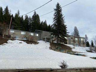 Photo 1: 9455 Firehall Frontage Road, in Salmon Arm: Institutional - Special Purpose for sale : MLS®# 10226791