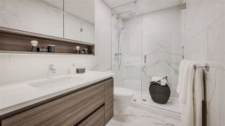 "Photo 4: 2802 813 CARNARVON Street in New Westminster: Downtown NW Condo for sale in ""OVATION RESIDENCES"" : MLS®# R2533485"