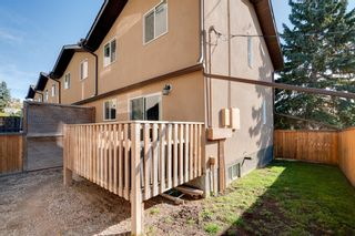Photo 40: 2807 16 Street SW in Calgary: South Calgary Row/Townhouse for sale : MLS®# A1150931