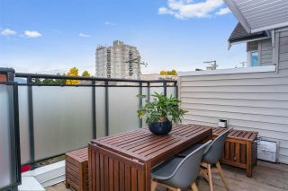 """Photo 20: 401 1823 E GEORGIA Street in Vancouver: Hastings Condo for sale in """"Georgia Court"""" (Vancouver East)  : MLS®# R2515885"""