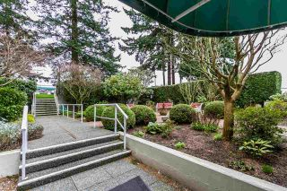 """Photo 20: 613 1442 FOSTER Street: White Rock Condo for sale in """"WHITEROCK SQUARE II TOWER III"""" (South Surrey White Rock)  : MLS®# R2118630"""