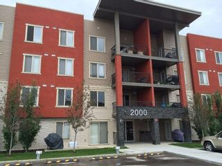 Photo 1: 2211 403 MACKENZIE Way SW: Airdrie Condo for sale : MLS®# C4115283