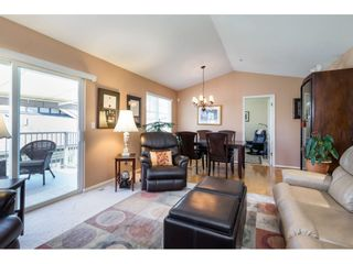 """Photo 12: 41 20222 96 Avenue in Langley: Walnut Grove Townhouse for sale in """"Windsor Gardens"""" : MLS®# R2597254"""