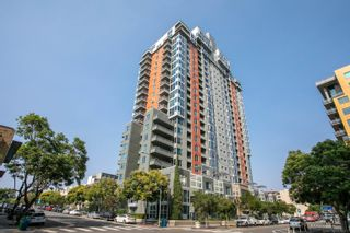 Photo 32: Condo for rent : 3 bedrooms : 300 Beech Street #Unit 4 in San Diego