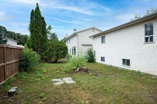 Photo 18: 34 Wilfred Knowles Bay in Winnipeg: Algonquin Park Residential for sale (3G)  : MLS®# 202118275