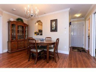 "Photo 6: 307 20727 DOUGLAS Crescent in Langley: Langley City Condo for sale in ""JOSEPH'S COURT"" : MLS®# F1414557"