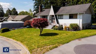 Photo 11: 1723 CHARLAND Avenue in Coquitlam: Central Coquitlam House for sale : MLS®# R2577562