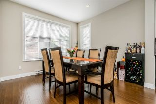 """Photo 8: 4 15588 32 Avenue in Surrey: Morgan Creek Townhouse for sale in """"The Woods"""" (South Surrey White Rock)  : MLS®# R2470306"""