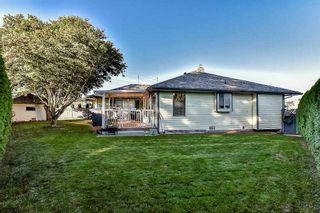 "Photo 12: 9477 156B Street in Surrey: Fleetwood Tynehead House for sale in ""BEL-AIR ESTATES"" : MLS®# R2096650"