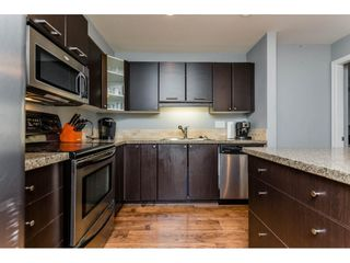 """Photo 7: 209 5474 198 Street in Langley: Langley City Condo for sale in """"Southbrook"""" : MLS®# R2193011"""