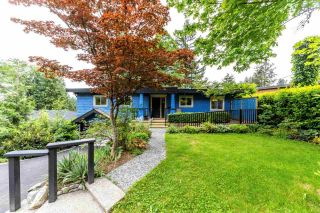 Photo 1: 1321 COLEMAN Street in North Vancouver: Lynn Valley House for sale : MLS®# R2375314