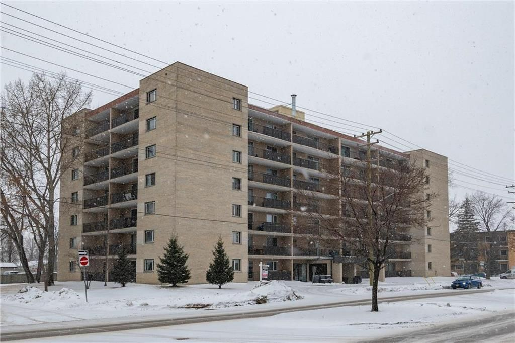 Photo 17: Photos: 309 1600 Taylor Avenue in Winnipeg: River Heights South Condominium for sale (1D)  : MLS®# 202101594