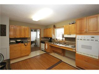 Photo 5: 4608 81 Street NW in Calgary: Bowness House for sale : MLS®# C4023837