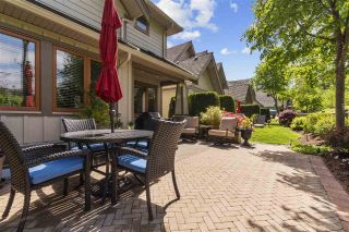 """Photo 10: 28 3109 161 Street in Surrey: Grandview Surrey Townhouse for sale in """"Wills Creek"""" (South Surrey White Rock)  : MLS®# R2577069"""