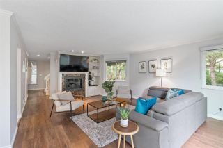 """Photo 9: 156 2721 ATLIN Place in Coquitlam: Coquitlam East Townhouse for sale in """"THE TERRACES"""" : MLS®# R2587837"""