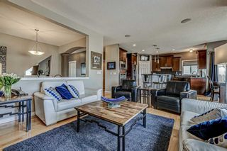 Photo 15: 66 Everhollow Rise SW in Calgary: Evergreen Detached for sale : MLS®# A1101731