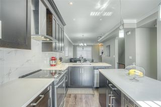 """Photo 6: 107 13670 62 Avenue in Surrey: Sullivan Station Townhouse for sale in """"Panorama South 62"""" : MLS®# R2450811"""