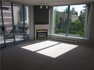"""Photo 2: 305 719 PRINCESS Street in New Westminster: Uptown NW Condo for sale in """"Stirling Place"""" : MLS®# V1006538"""