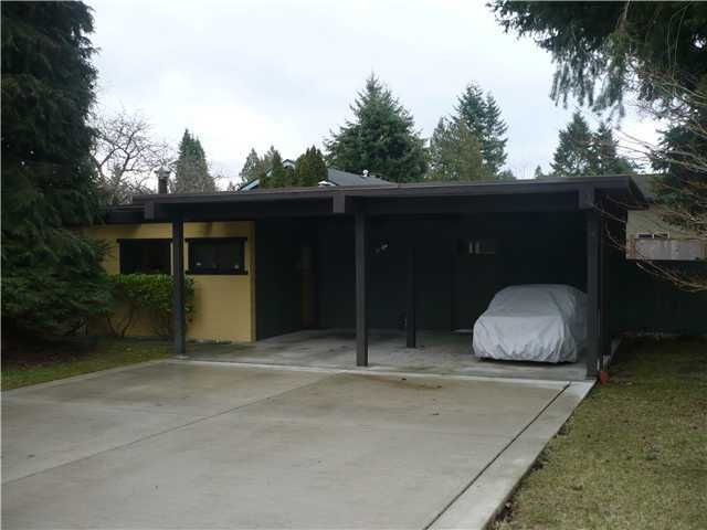 Main Photo:  in Tsawwassen: Home for sale : MLS®# V873077