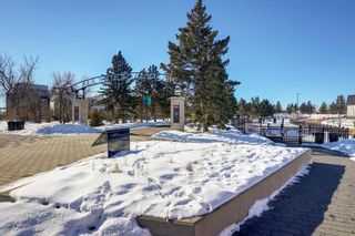 Photo 30: 1110 95 Burma Star Road SW in Calgary: Currie Barracks Apartment for sale : MLS®# A1069567