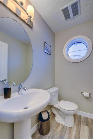 Photo 14: 501 1225 Kings Heights Way: Airdrie Row/Townhouse for sale : MLS®# A1064364