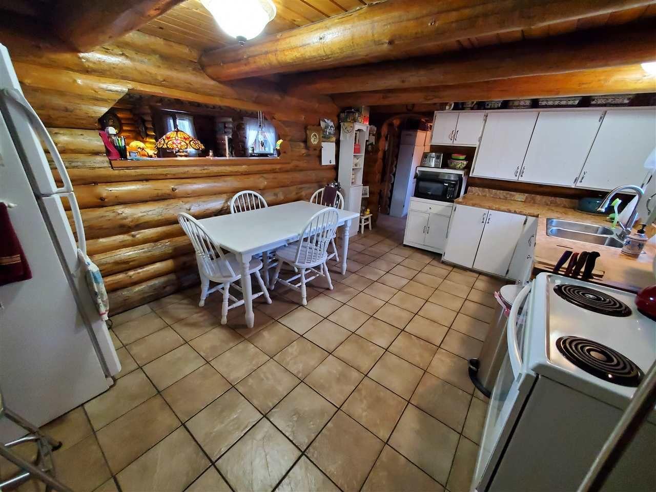 Photo 23: Photos: 9712 NAZKO Road: Bouchie Lake House for sale (Quesnel (Zone 28))  : MLS®# R2592064
