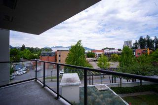 """Photo 18: 508 2982 BURLINGTON Drive in Coquitlam: North Coquitlam Condo for sale in """"EDGEMONT"""" : MLS®# R2460223"""